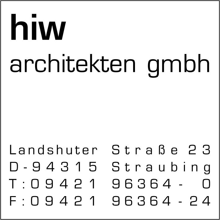hiw architekten gmbh