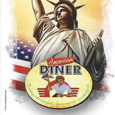Diner American Bar Straubing