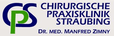 Chirurgische Praxisklinik Straubing Dr. med. Manfred Zimny