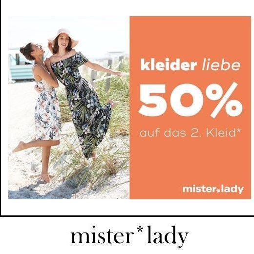 Kleiderliebe bei mister*lady
