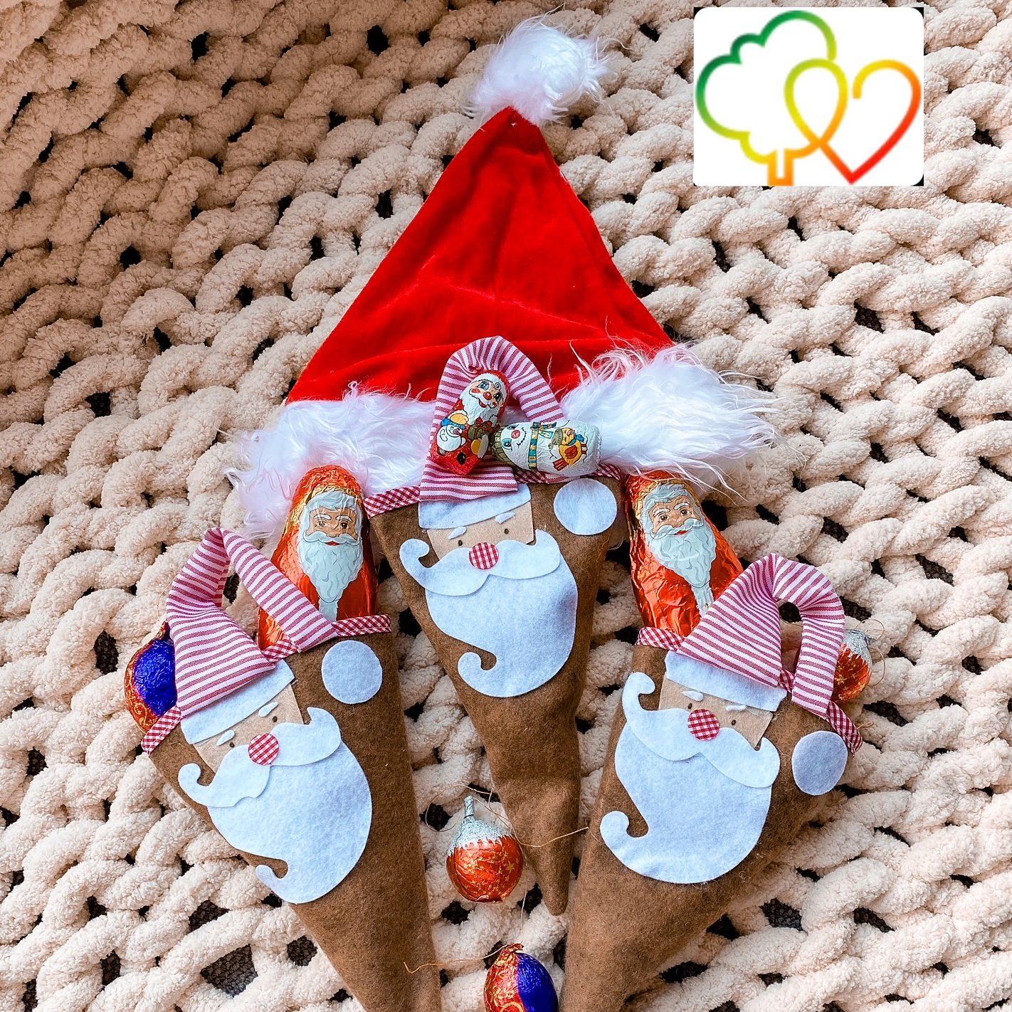 🎅👼 Adventsaktion im Gäubodenpark für die Kleinen: