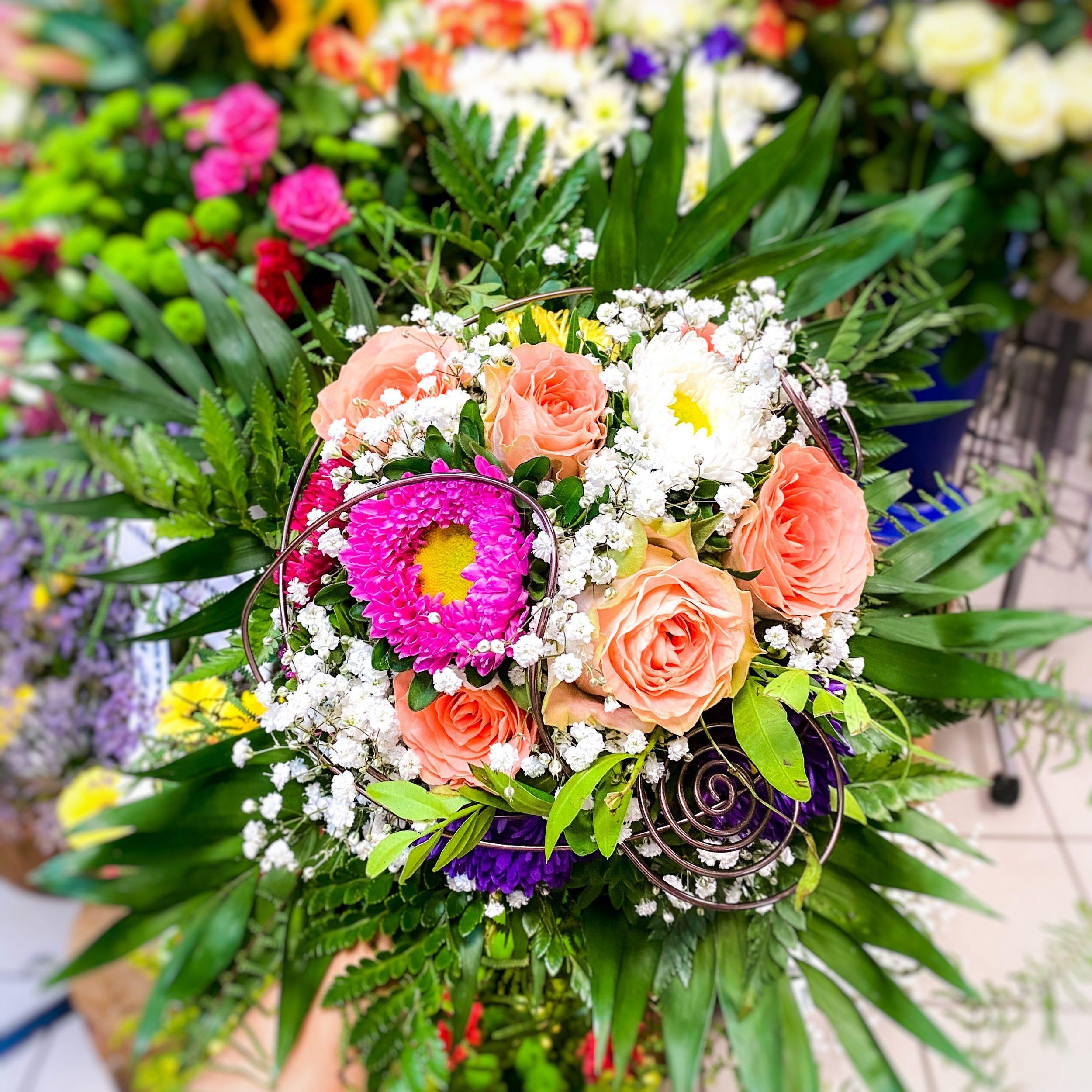 Blumen Holland öffnet ab Montag, 01.03.2021