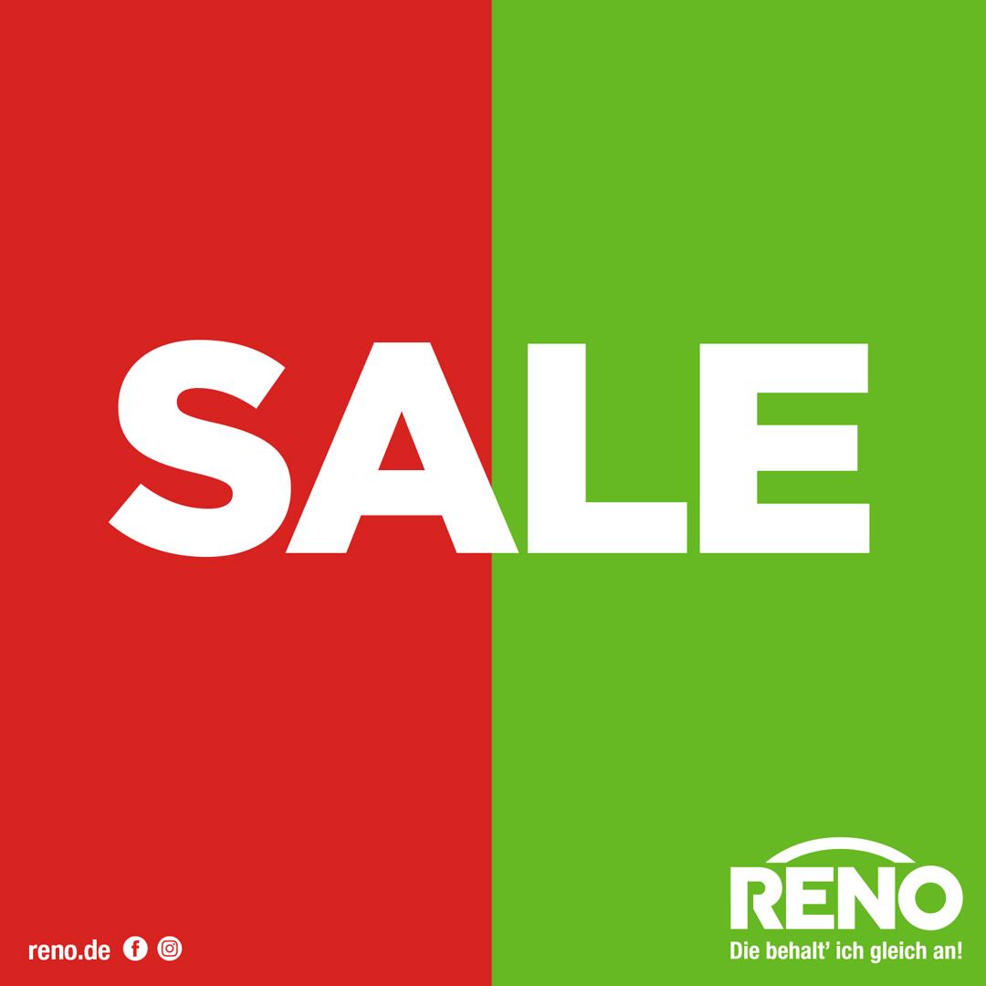 RENO – SALE